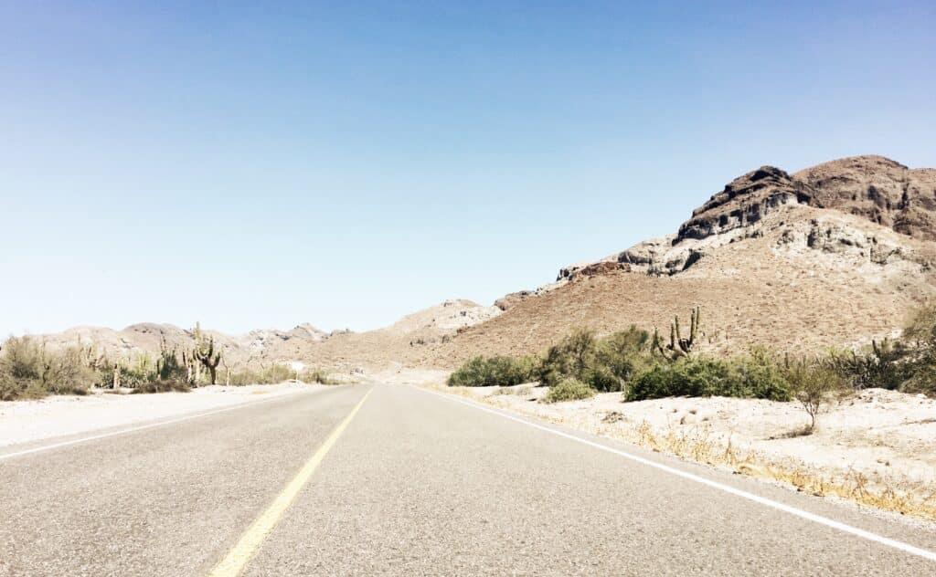 La Paz roadtrip - de reizigers