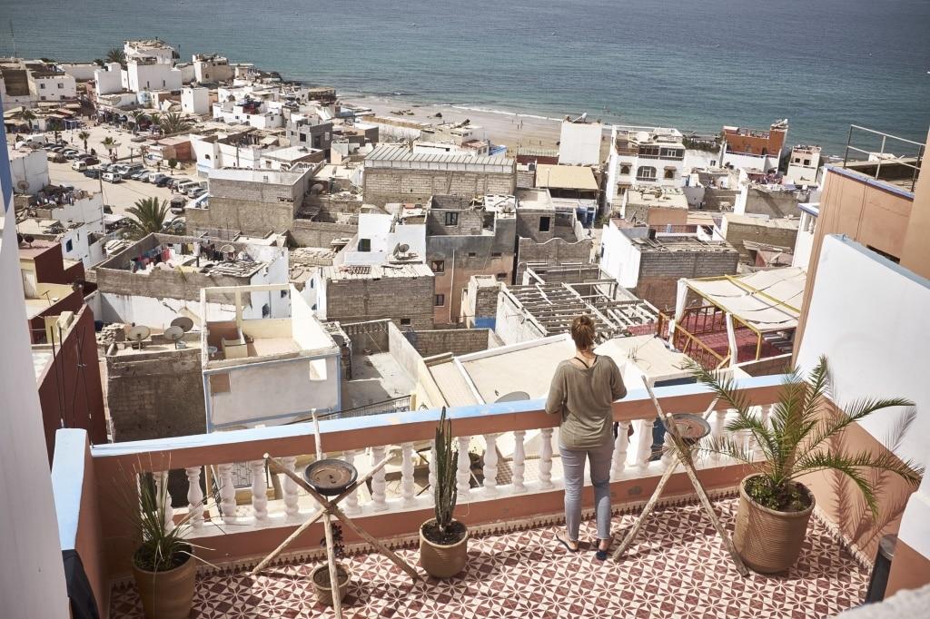 Marokko - De Reizigers - Road Trip -12