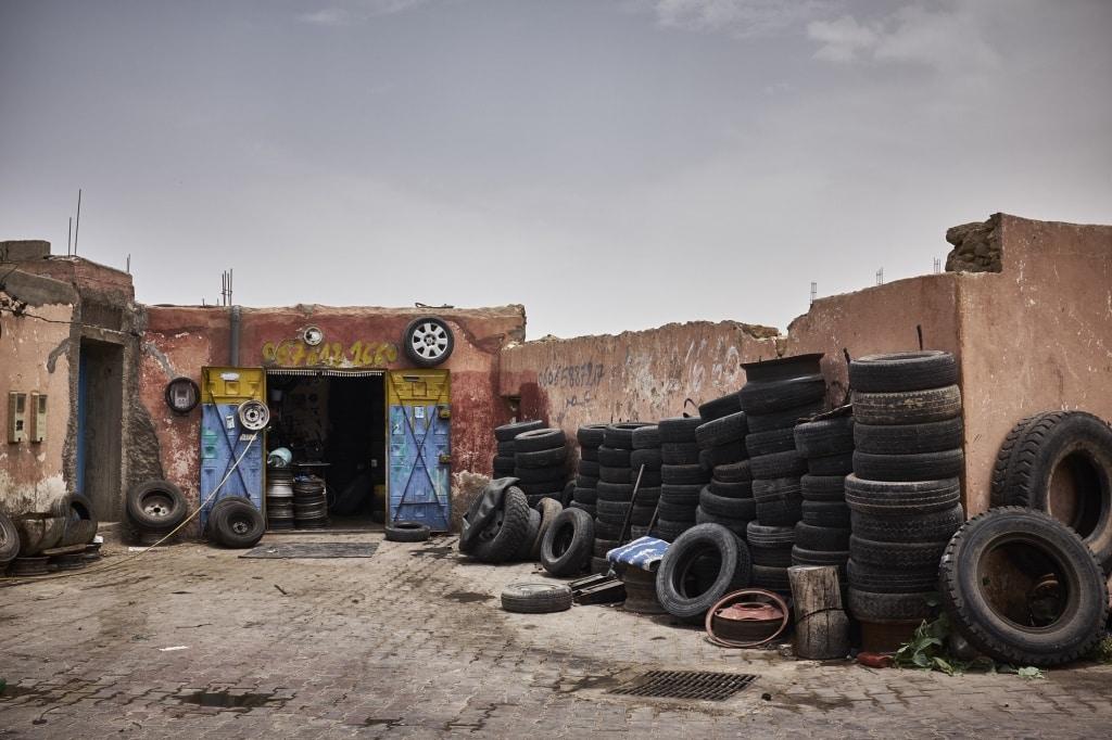 Marokko - De Reizigers - Road Trip -15