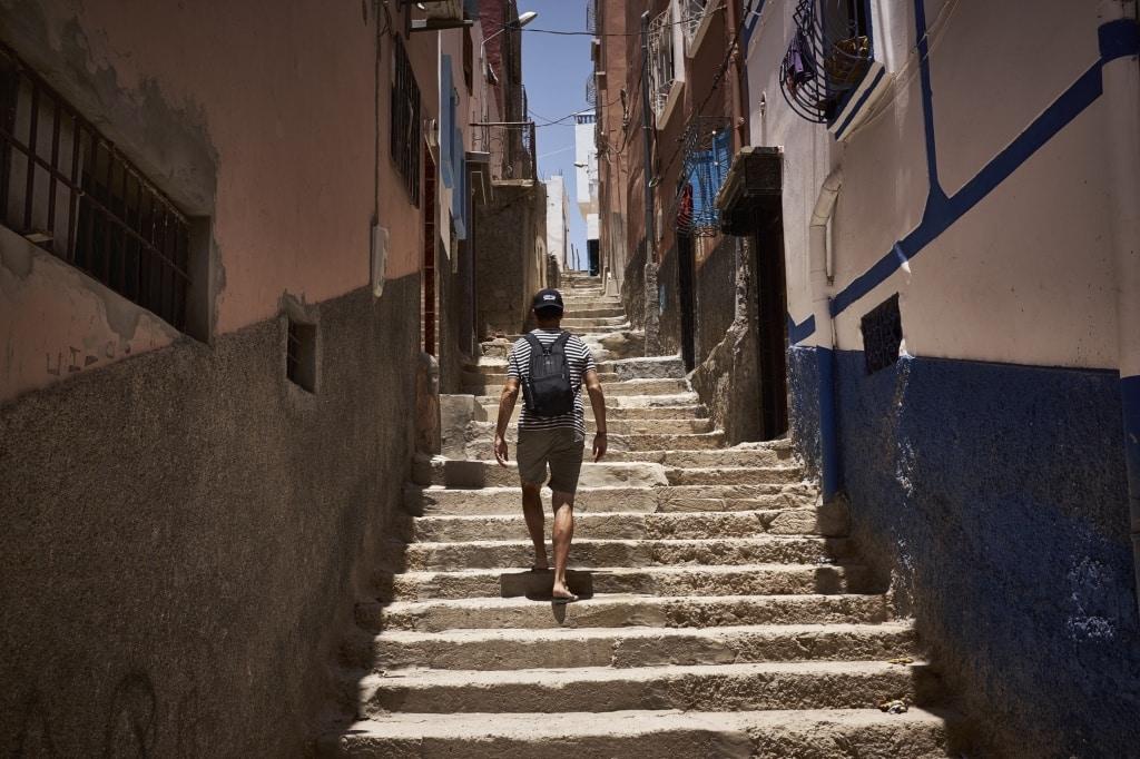 Marokko - De Reizigers - Road Trip -7