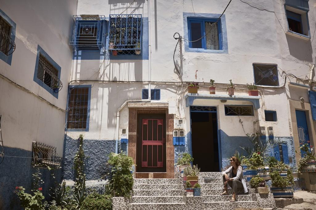 Marokko - De Reizigers - Road Trip -8