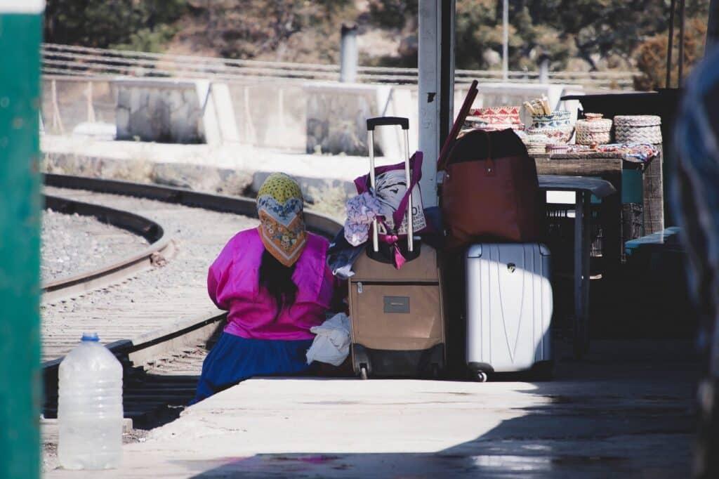 El Chepe - Al Pacifico spoorlijn - de reizigers -6.jpg