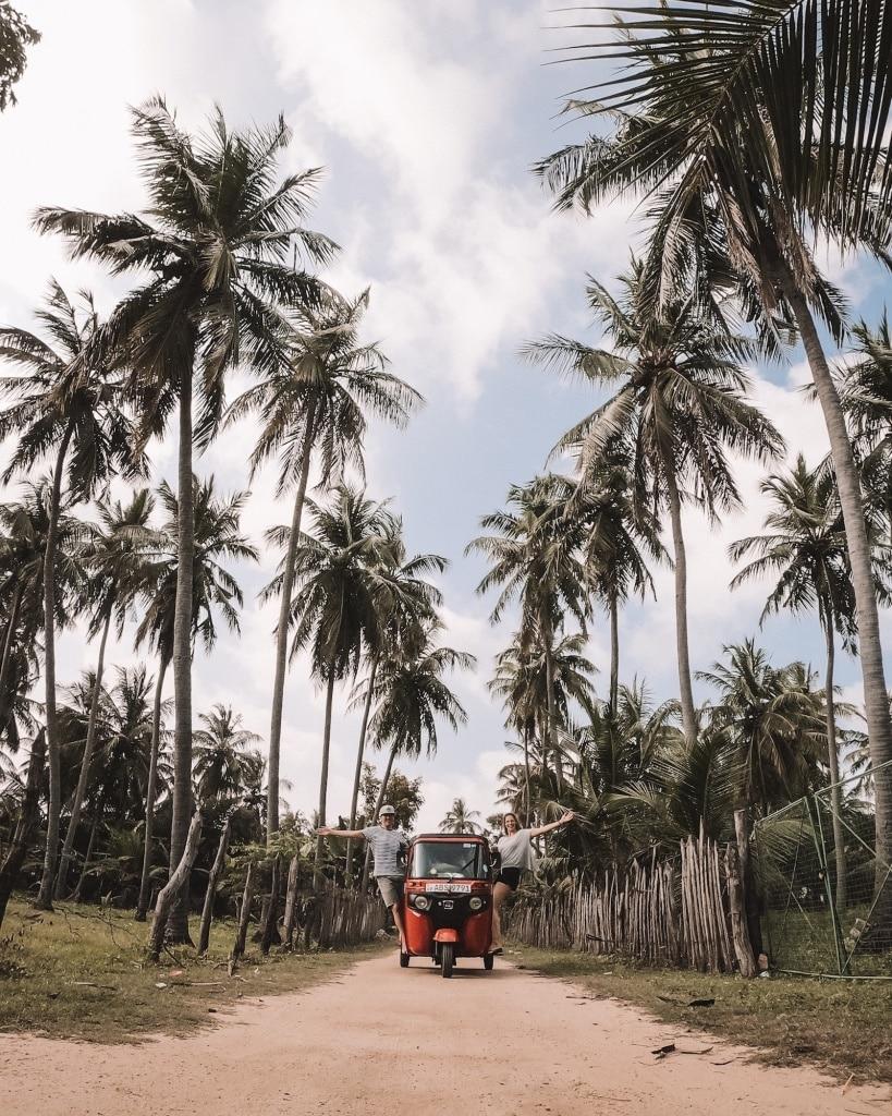 De Reizigers - Sri Lanka -5