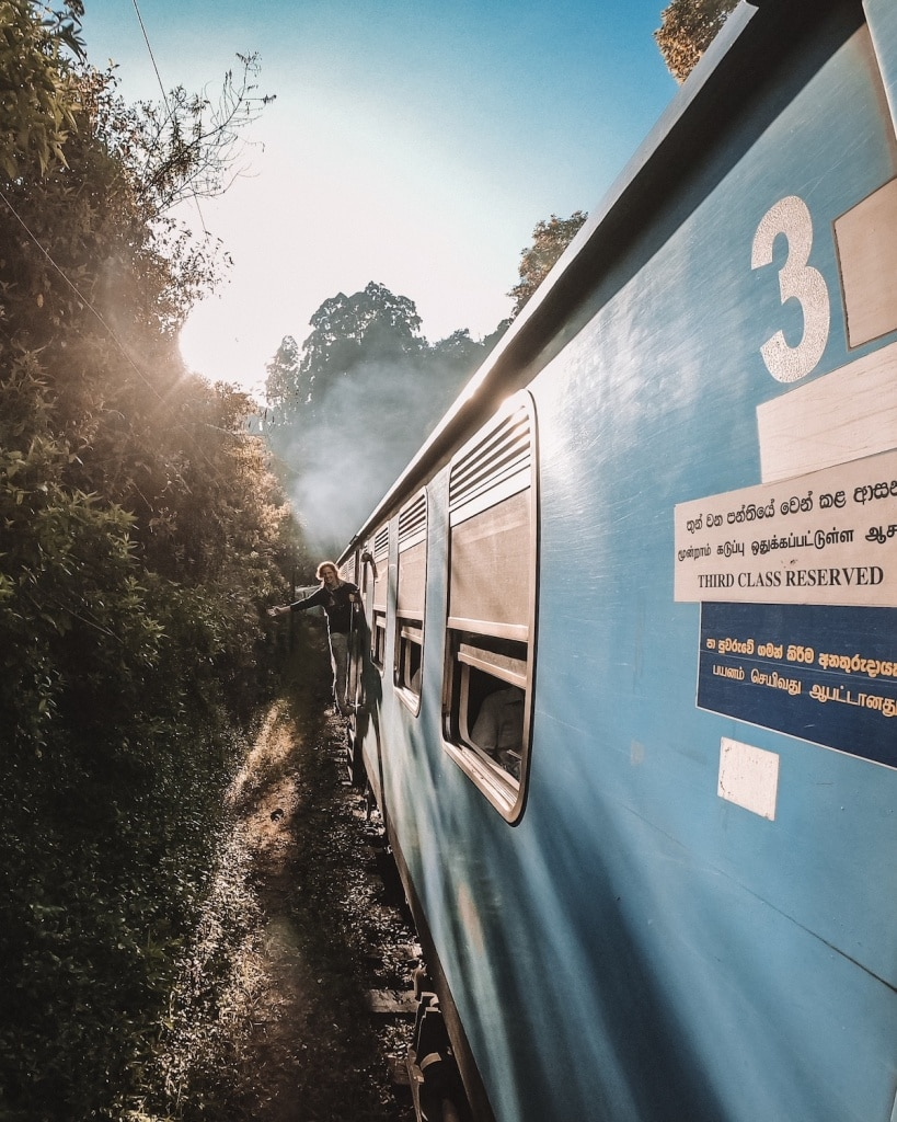 De Reizigers - Sri Lanka -7
