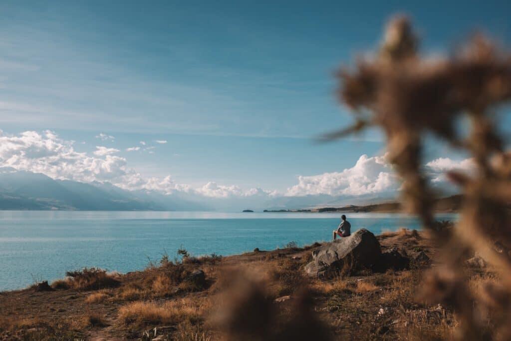 De Reizigers ontdekken in Nieuw-Zeeland