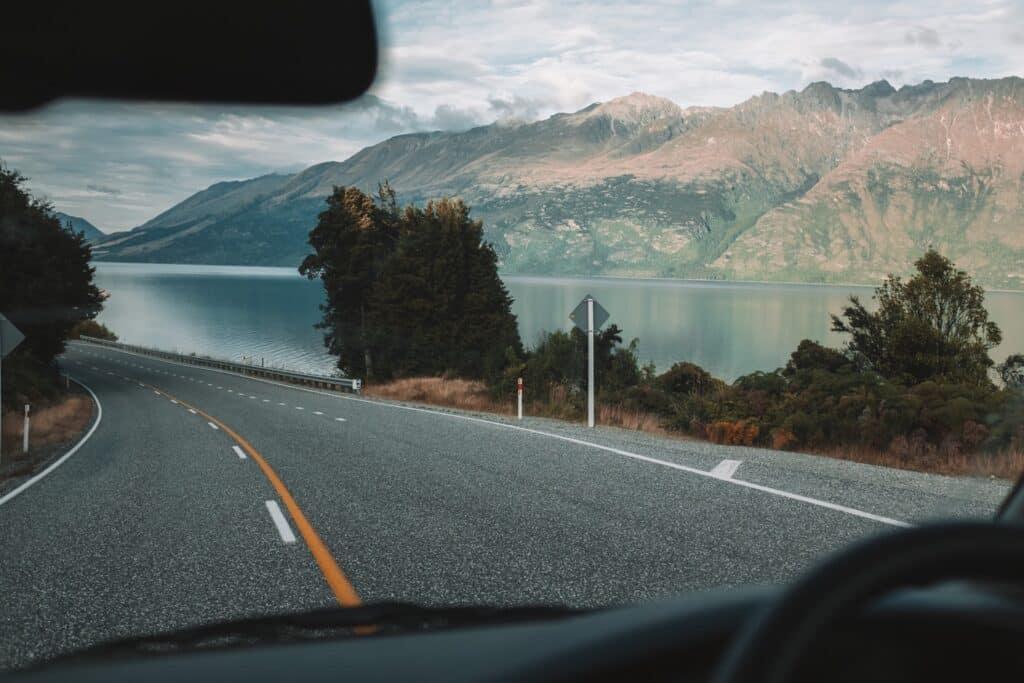 De Reizigers roadtrip Nieuw-Zeeland