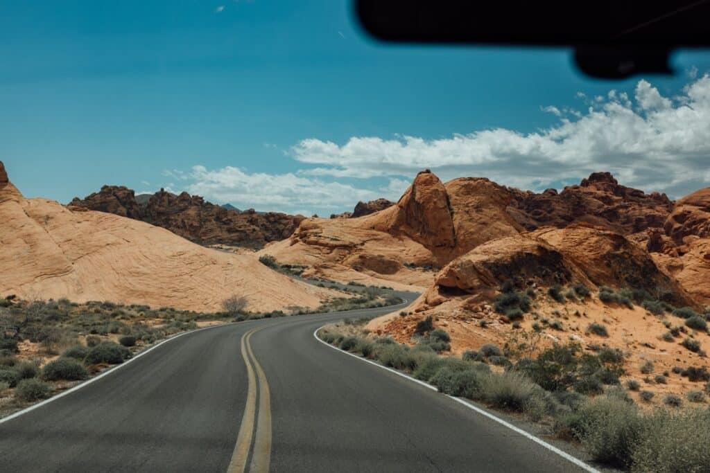 De Reizigers roadtrip Amerika