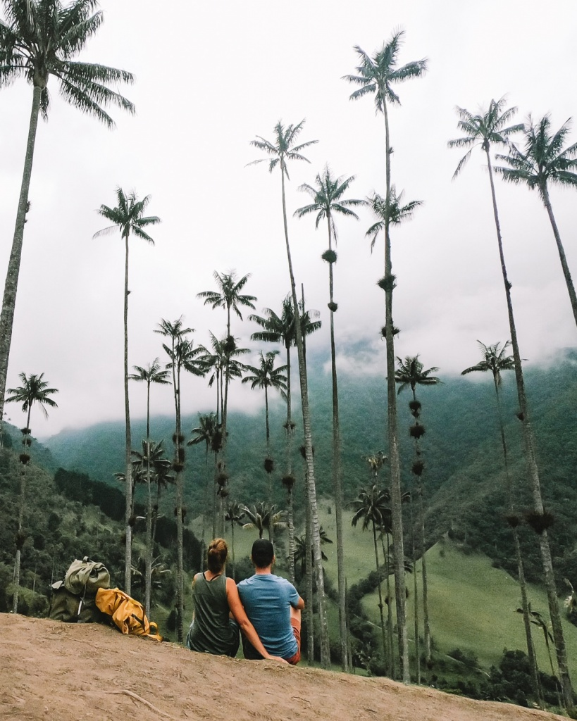 Colombia bucket list