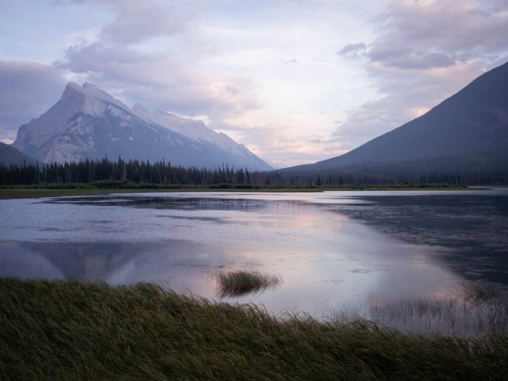 Canada meer