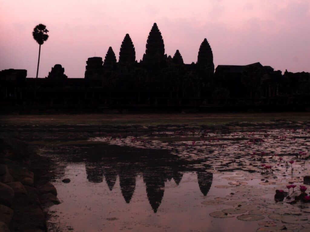 De Reizigers - Angkor Wat