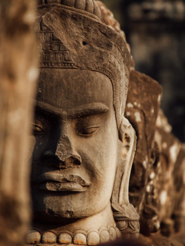De Reizigers - Angkor