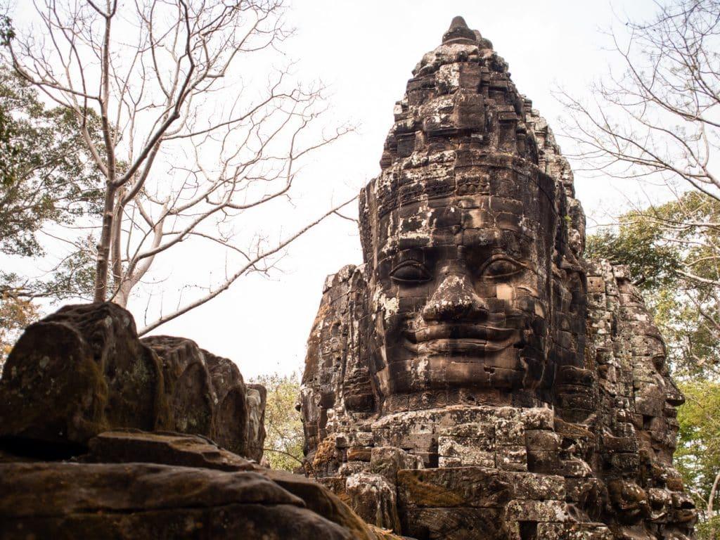 De Reizigers - Angkor tempels