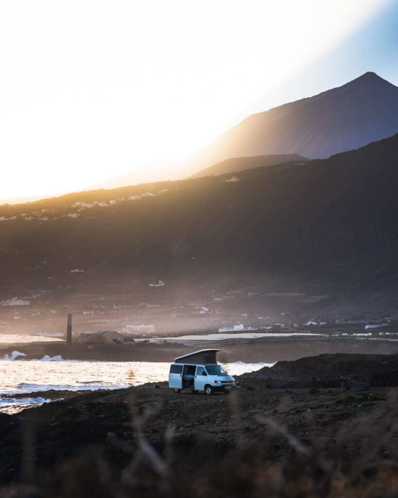 De Reizigers Tenerife Los Silos