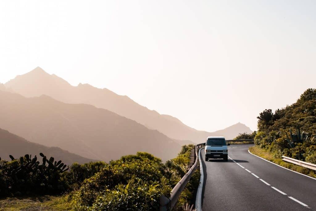 De Reizigers Tenerife roadtrip