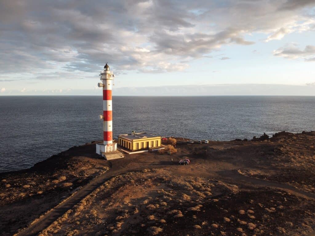 De Reizigers Tenerife Vuurtoren