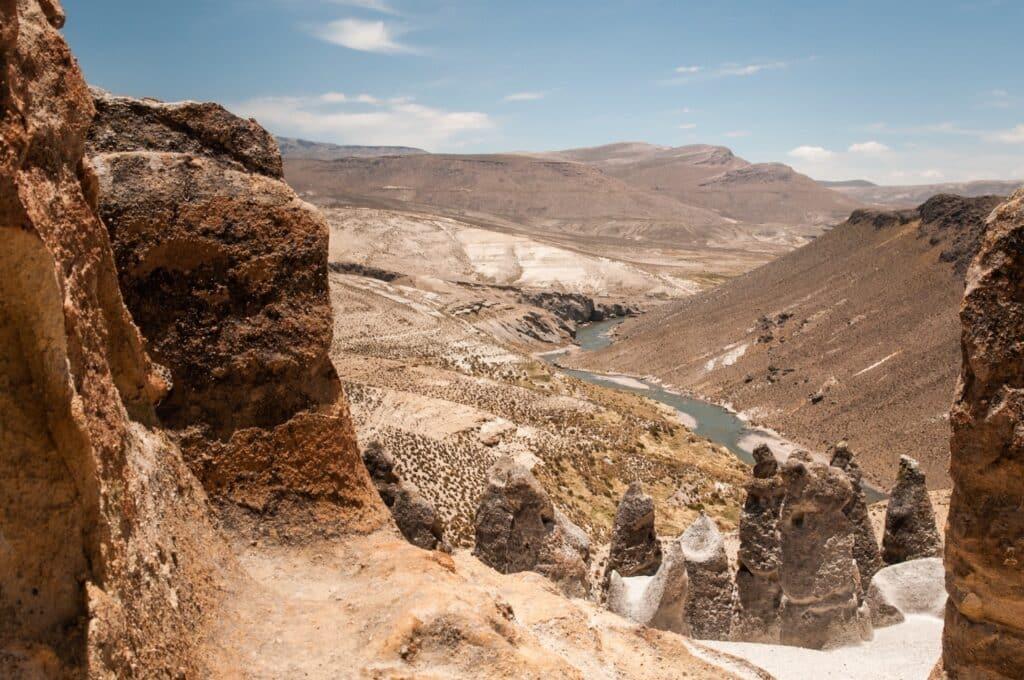 De Reizigers Colca Canyon