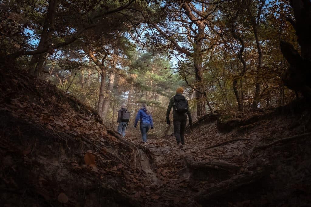 Schoorl - hike
