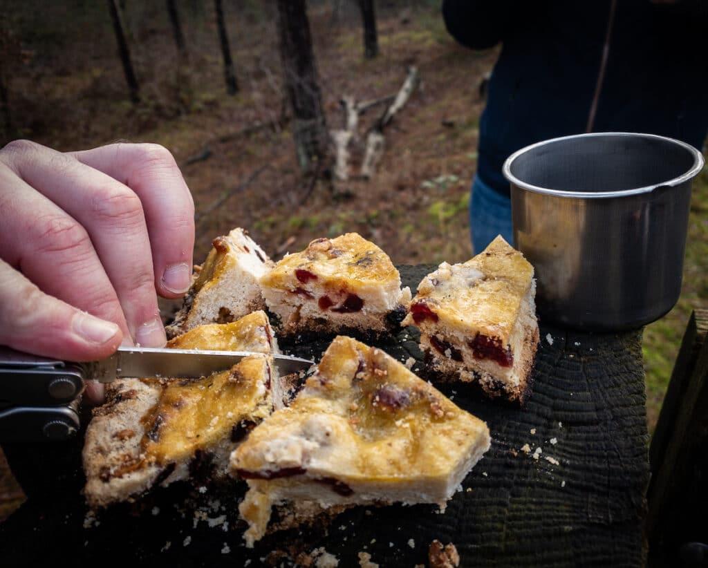 Schoorl - hike - lunch